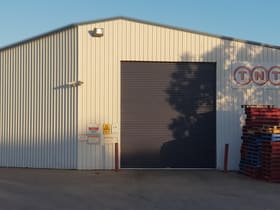 Industrial / Warehouse commercial property for sale at 7/96 Mount Perry Road Bundaberg North QLD 4670