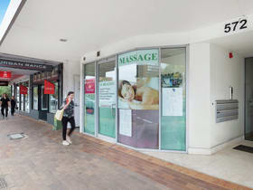 Retail commercial property for sale at 2/572 Military Road Mosman NSW 2088
