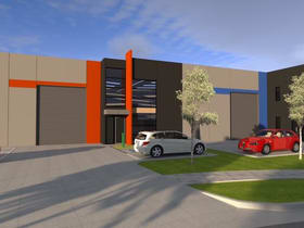 Industrial / Warehouse commercial property for sale at 10-12 Panenka Court Cranbourne West VIC 3977