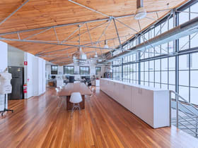 Offices commercial property sold at Level 1/32  Ralph Street Alexandria NSW 2015