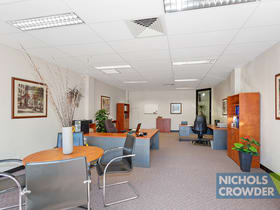 Offices commercial property for sale at 7/1253 Nepean Highway Cheltenham VIC 3192