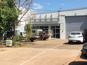 Factory, Warehouse & Industrial commercial property for sale at 2/6 Charles Street Stuart Park NT 0820
