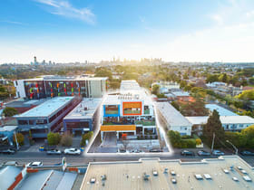 Medical / Consulting commercial property for sale at 555 Glenferrie Road Hawthorn VIC 3122