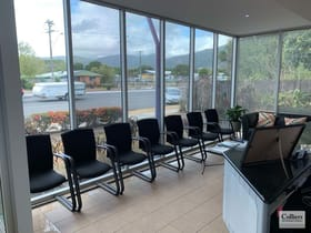 Medical / Consulting commercial property for sale at 120 Hoare Street Manunda QLD 4870