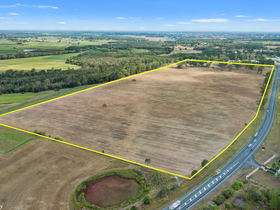 Development / Land commercial property for sale at Cnr of Hibiscus St & Saltwater Creek Road Maryborough QLD 4650