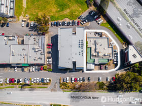 Retail commercial property sold at 305 Maroondah Highway Ringwood VIC 3134