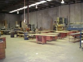 Industrial / Warehouse commercial property sold at 6-8 Davies Avenue Sunshine VIC 3020