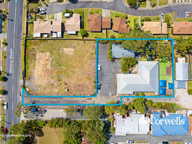 Development / Land commercial property for sale at 168A Whiting  Street Labrador QLD 4215