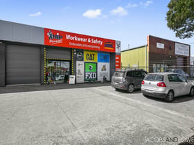 Factory, Warehouse & Industrial commercial property sold at 2/14 Progress Street Mornington VIC 3931