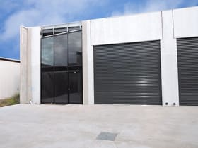 Industrial / Warehouse commercial property for sale at Unit 11/562 Geelong Road Brooklyn VIC 3012