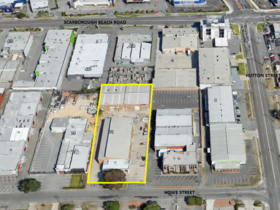 Industrial / Warehouse commercial property for sale at 71 Howe Street Osborne Park WA 6017