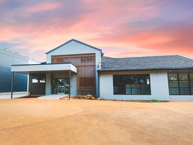 Medical / Consulting commercial property for sale at 245 James Street Toowoomba City QLD 4350