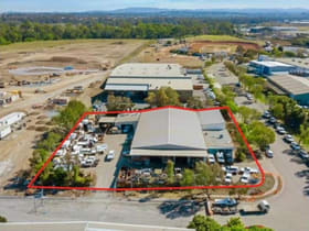 Industrial / Warehouse commercial property for sale at 75 Colebard Street W Acacia Ridge QLD 4110