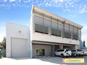 Industrial / Warehouse commercial property for sale at 1/225 Queensport Road North Murarrie QLD 4172