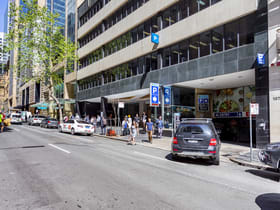 Other commercial property for sale at Car Park/109 Pitt Street Sydney NSW 2000