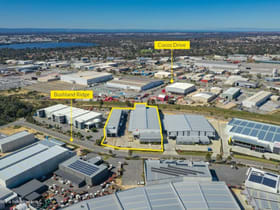 Factory, Warehouse & Industrial commercial property sold at 61 Bushland Ridge Bibra Lake WA 6163