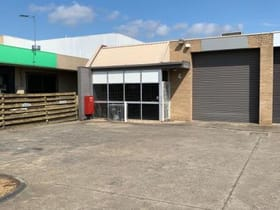 Industrial / Warehouse commercial property sold at Unit  4/1 Adina Court Tullamarine VIC 3043