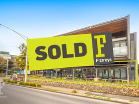 Retail commercial property sold at Shop 1/572 Swan Street Richmond VIC 3121