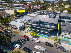 Medical / Consulting commercial property for sale at 8 Stuart Street Bulimba QLD 4171