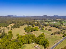 Hotel / Leisure commercial property for sale at 383 Waterfall Way Bellingen NSW 2454