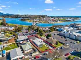 Offices commercial property for sale at 4 Gollan Street Ulverstone TAS 7315