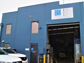 Industrial / Warehouse commercial property for sale at 1/41 Orange Street Williamstown North VIC 3016