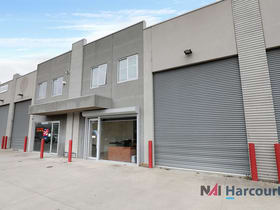 Offices commercial property sold at 5/9 Dawson Street Coburg North VIC 3058