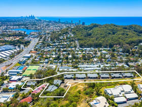 Hotel / Leisure commercial property for sale at 4 Fleay Court Burleigh Heads QLD 4220