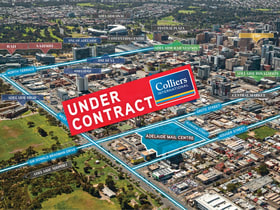 Offices commercial property sold at Adelaide Mail Centre - Adelaide SA 5000