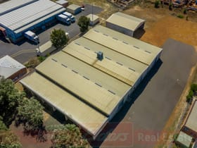Industrial / Warehouse commercial property for sale at 18 Proffit Street Davenport WA 6230