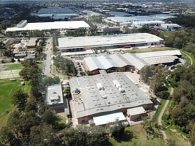 Industrial / Warehouse commercial property for sale at Yennora NSW 2161
