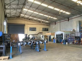 Factory, Warehouse & Industrial commercial property for sale at 67 & 125  Chisholm Crescent Kewdale WA 6105