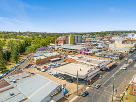 Hotel / Leisure commercial property for sale at 28 - 32 Neil Street Toowoomba City QLD 4350