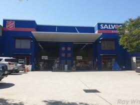 Industrial / Warehouse commercial property for lease at 58 Eastern Road Browns Plains QLD 4118