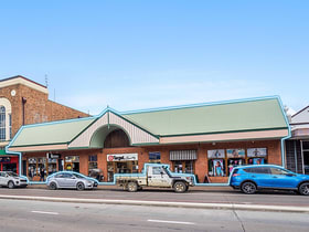 Retail commercial property for sale at 169 Kelly Street Scone NSW 2337