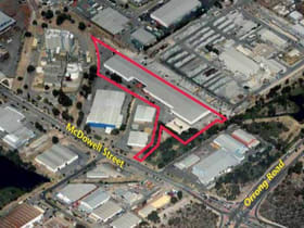 Industrial / Warehouse commercial property sold at 33 McDowell Street Welshpool WA 6106