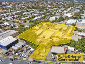 Development / Land commercial property for sale at 531 Gympie Road & 21 Kate Street Kedron QLD 4031