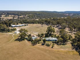 Rural / Farming commercial property for sale at 264 Chedaring Road Wundowie WA 6560