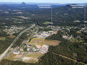 Development / Land commercial property for sale at 21 Corporate Place Landsborough QLD 4550