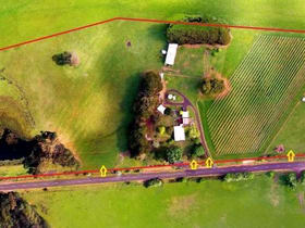 Rural / Farming commercial property for sale at 144 Mount Eccles Road Macarthur VIC 3286