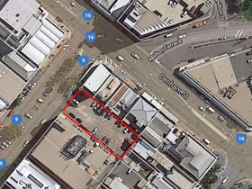 Development / Land commercial property for sale at 12 Sturt Street Townsville City QLD 4810