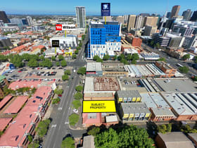 Offices commercial property sold at 164 Angas Street Adelaide SA 5000