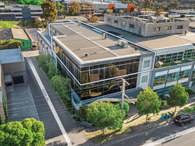 Offices commercial property for sale at Level 2/20 Cato Street Hawthorn East VIC 3123