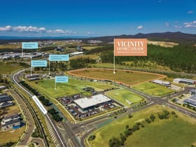 Showrooms / Bulky Goods commercial property for lease at 7001 Gateway Drive Springfield QLD 4300