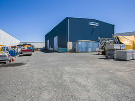 Industrial / Warehouse commercial property for sale at 28 Harrison Road Forrestfield WA 6058