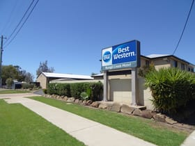 Hotel, Motel, Pub & Leisure commercial property for sale at 5-7 Bowen Street Roma QLD 4455