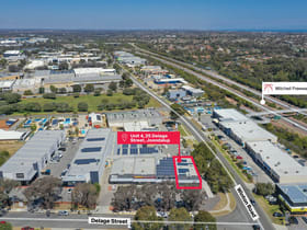 Industrial / Warehouse commercial property for sale at Unit 4/25 Delage Street Joondalup WA 6027