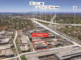 Development / Land commercial property for sale at 10-14 Kookaburra Street Frankston VIC 3199