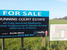 Development / Land commercial property for sale at 37 Dunning Court Glenburnie SA 5291