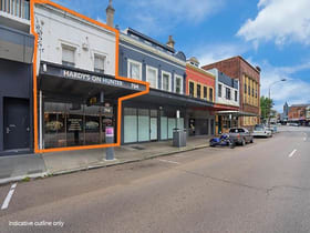 Development / Land commercial property for sale at 764 Hunter Street Newcastle NSW 2300